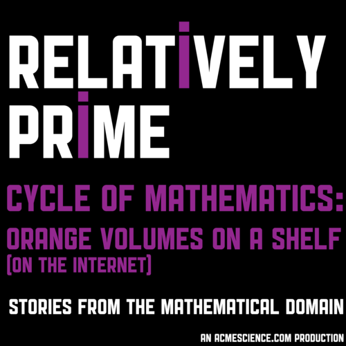 7d28a02404 Relatively Prime: Stories from the Mathematical Domain